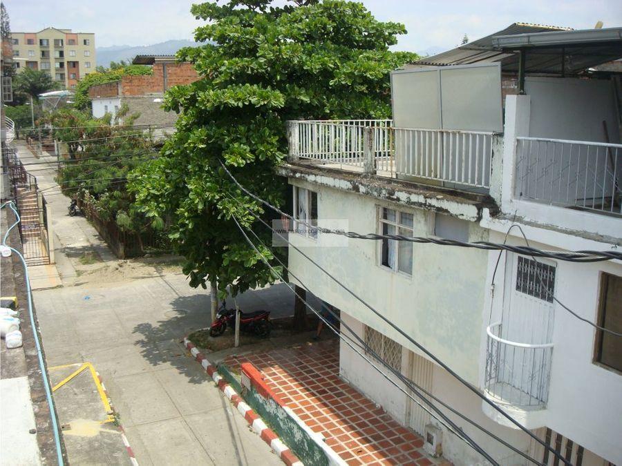 vendo casa bifamiliar barrio las camelias cali valle