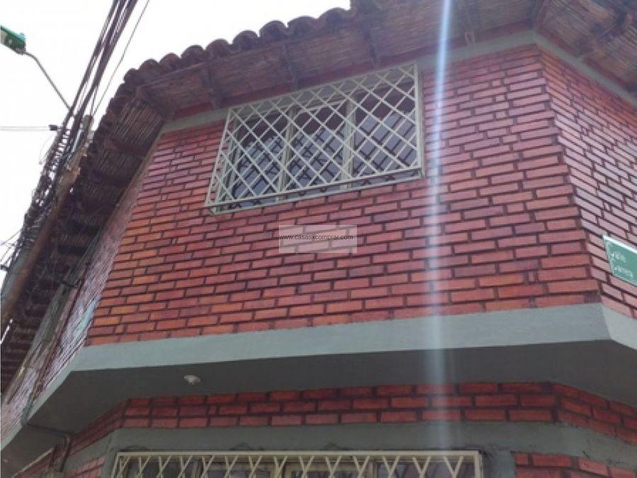 venta casa multifamiliar rentable los libertadores cali