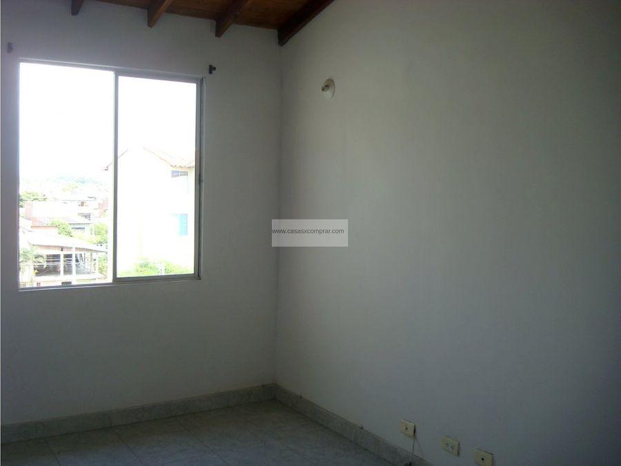 arriendo apartamento en edificio alameda del rio jamundi