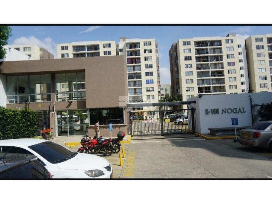 vendo apartamento en bochalema cali ideal para inversionista