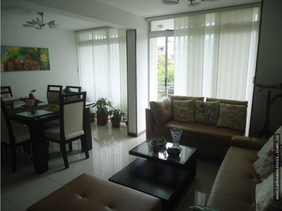 venta apartamento en el sur de cali capri