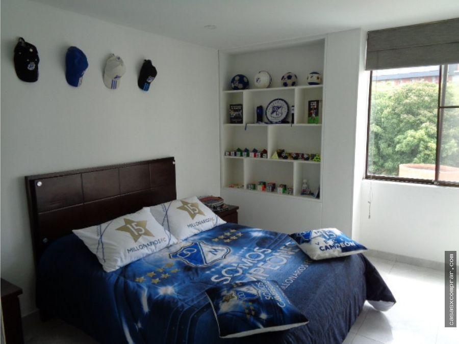 vendo apartamento en multicentro sur cali