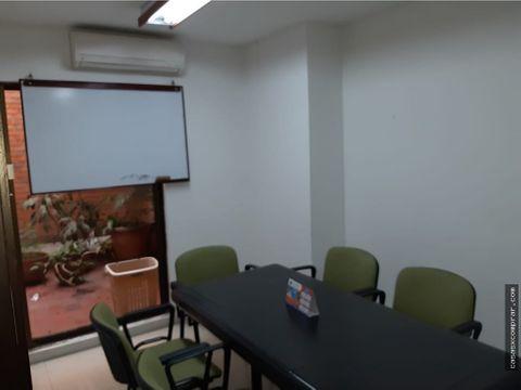 vendo en piso 1 cuatro oficinas centenario cali