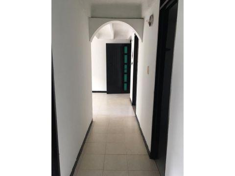 chiminangos primer piso apartamento