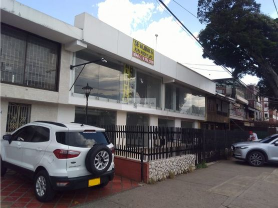 alquiler local barrio departamental