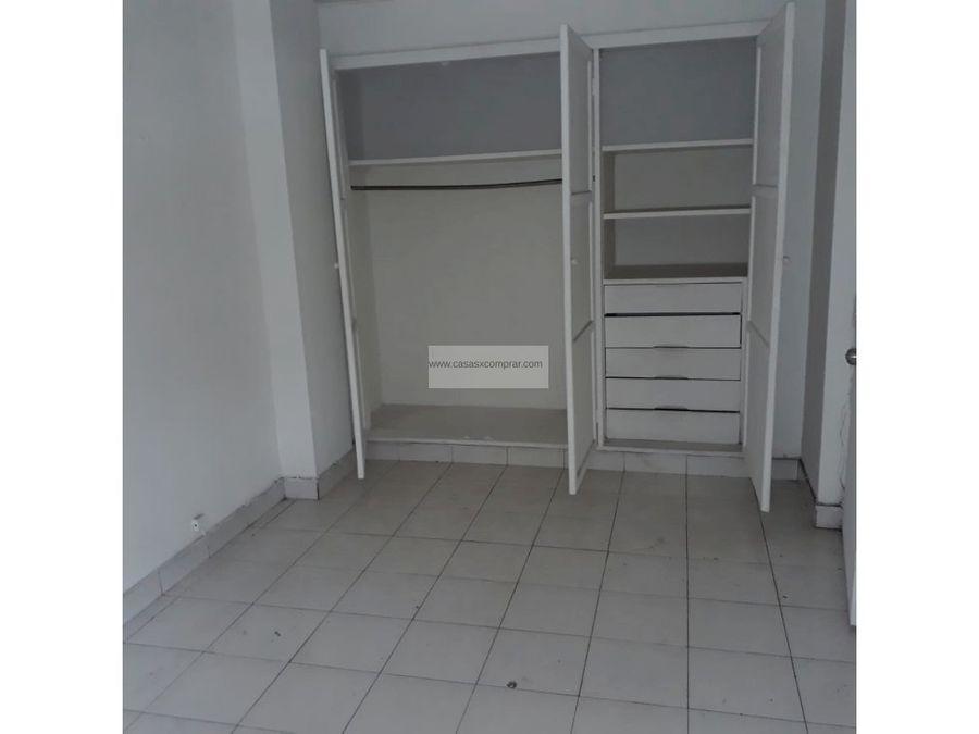 venta apartamento cuarto legua cali