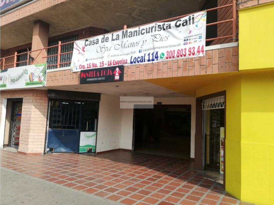 vendo local en centro comercial en guayaquil cali