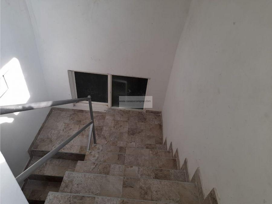 vendo edificio de 3 pisos en aranjuezcentro de cali