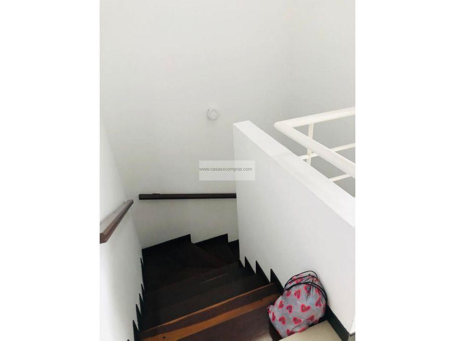 vendo casa campestre 2 niveles hacienda el castillo jamundi
