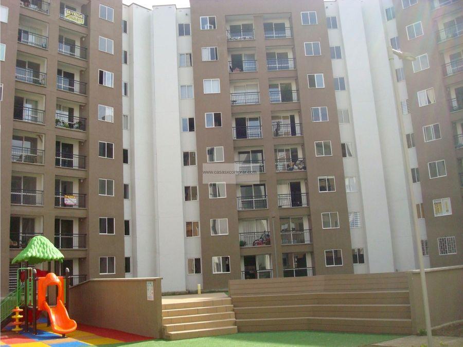 vendo apartamento ciudad pacifica cali valle