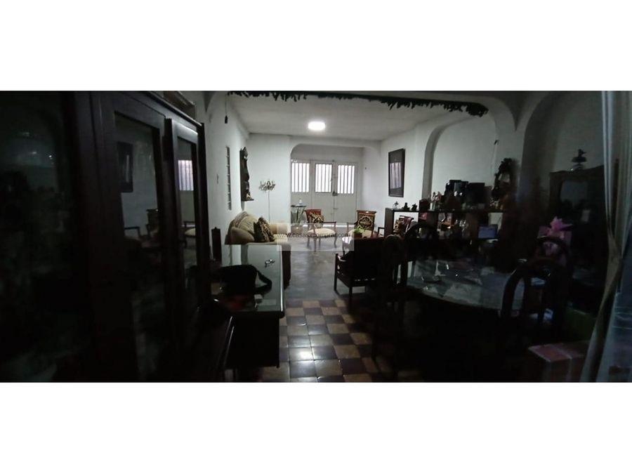 casa colombina