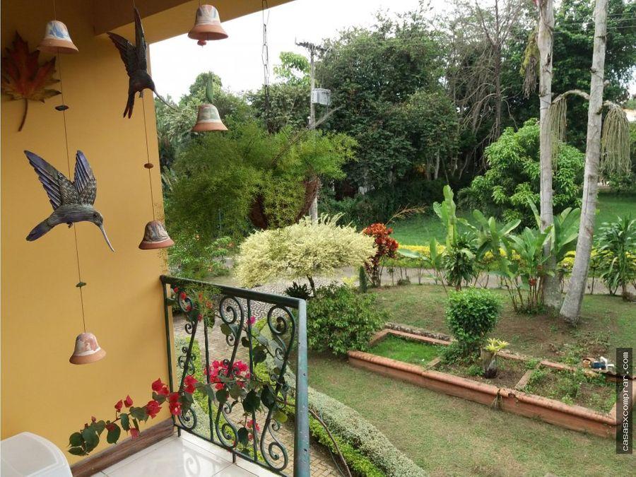 venta casa en la viga pance cali colomb