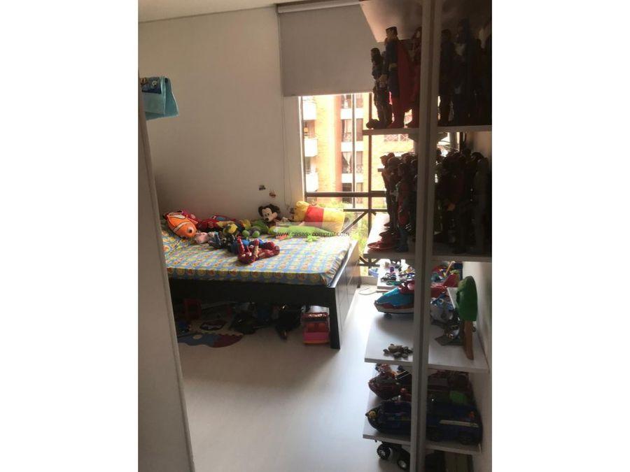 vendo apartamento en altos del caney