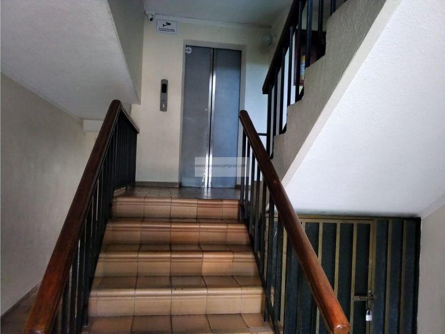 venta apartamento santa anita sur de cali segundo piso