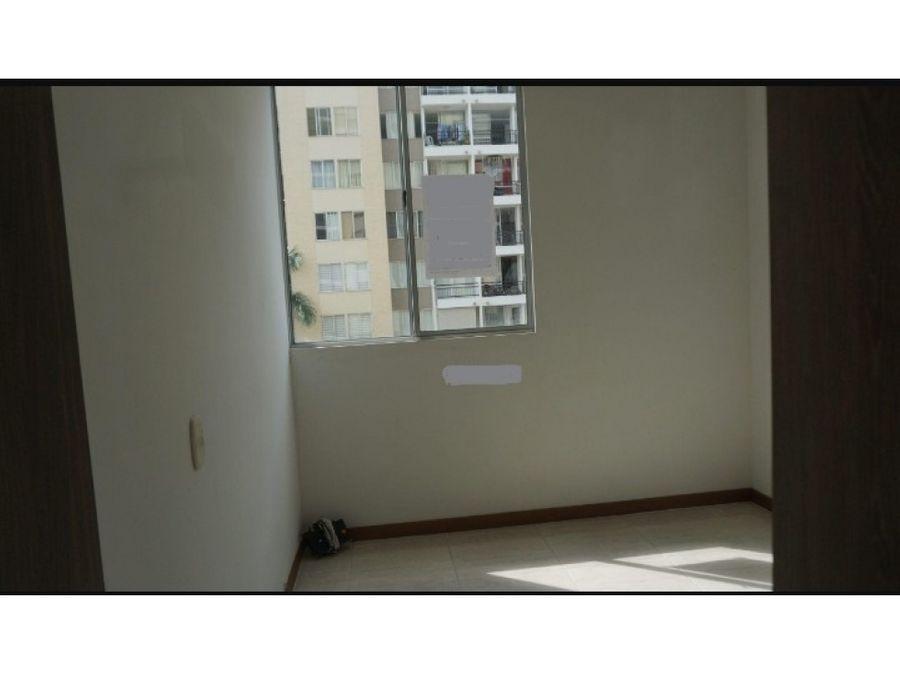 vendo apartamento en bochalema sur de cali