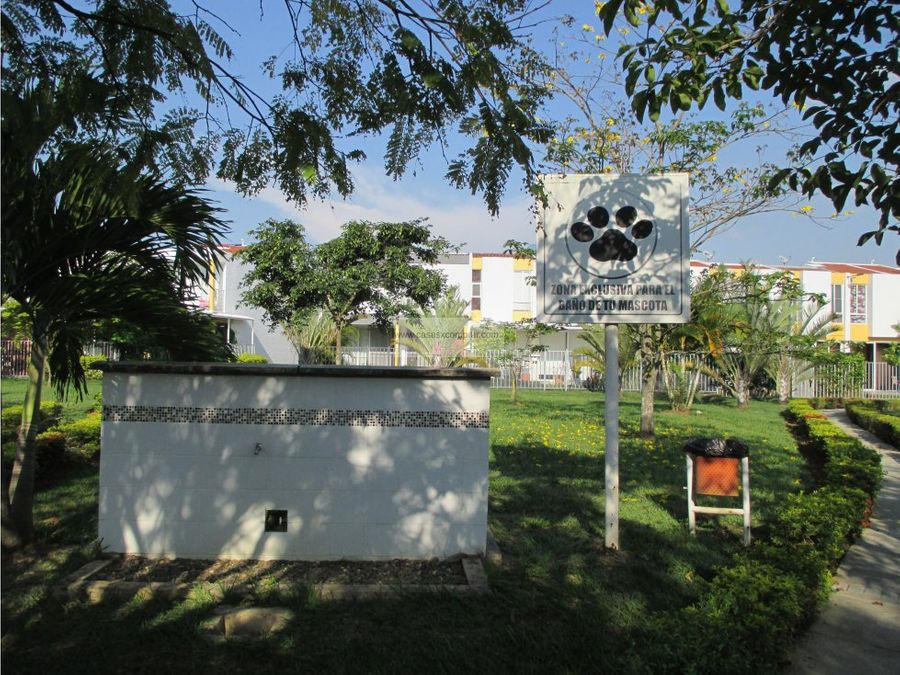 venta casa en el castillo jamundi