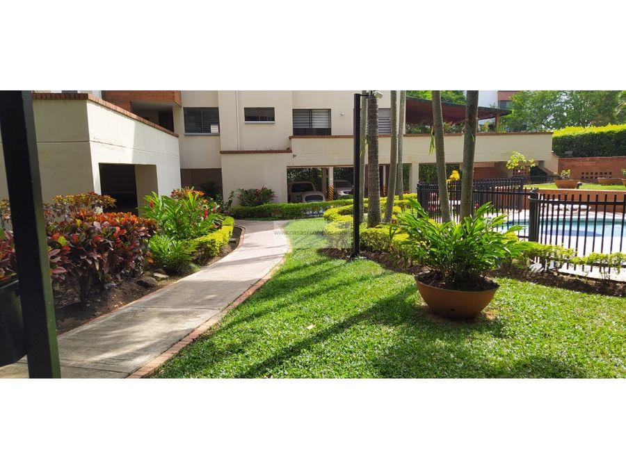 venta apartamento ciudad jardin