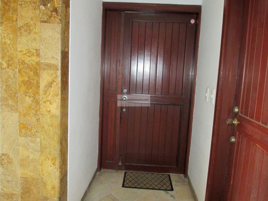 venta apartamento penthouse en seminario cali