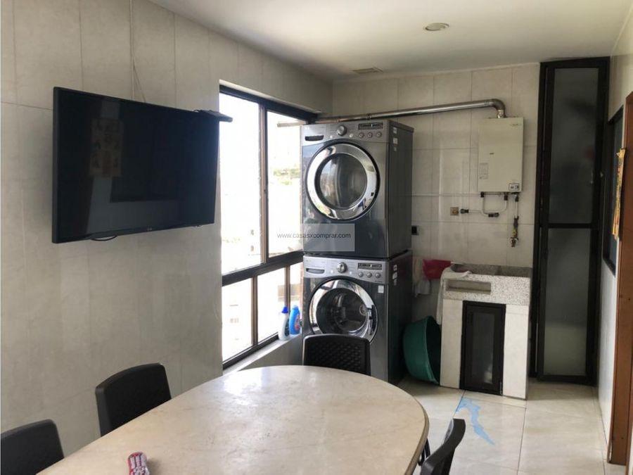rento magnifico apartamento en el penon