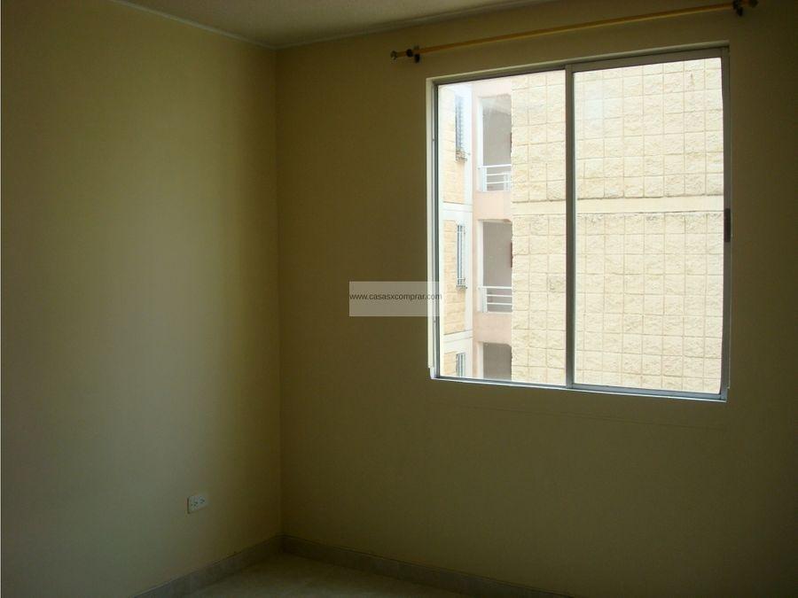 vendo apartamento en el refugio cali valle