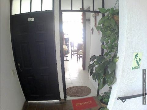 venta de apartamento en el sur de cali bochalema