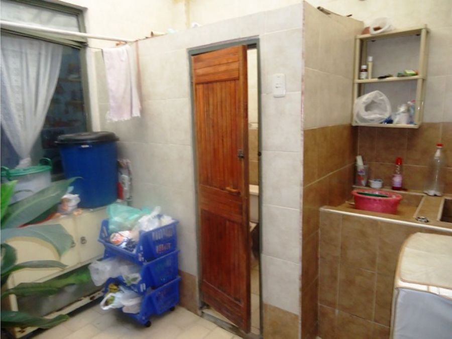 venta de casa en el barrio junin buen precio