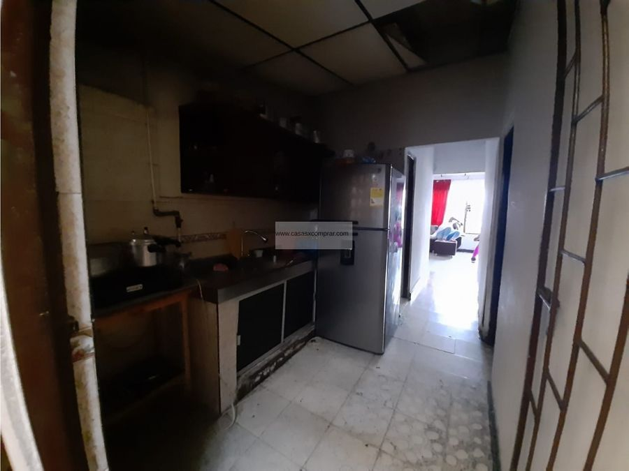 venta casa barrio miraflores cali