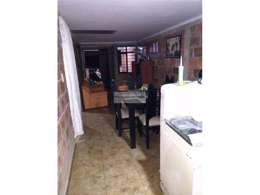 venta casa barrio poblado 1