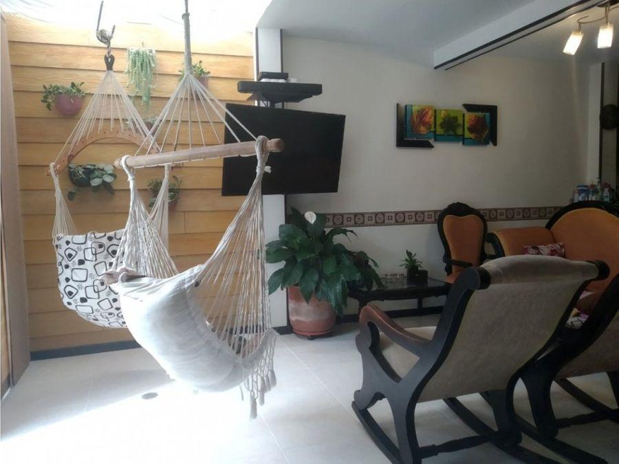 venta casa en unidad ciudadela santa barbara palmira valle