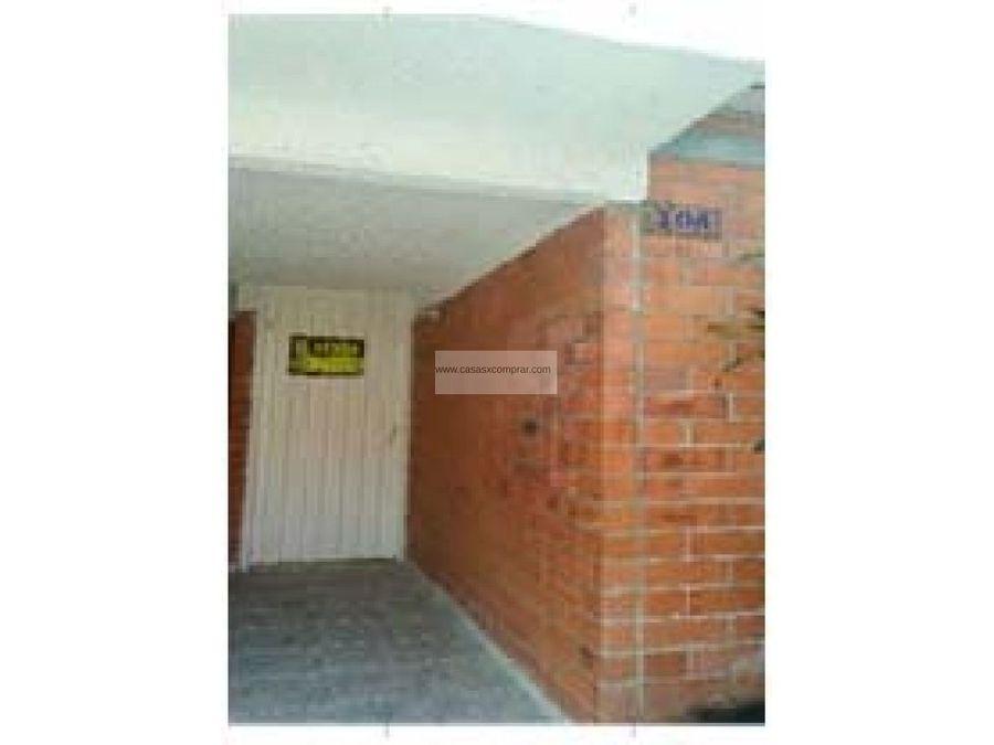 venta casa unidad residencial palmira valle