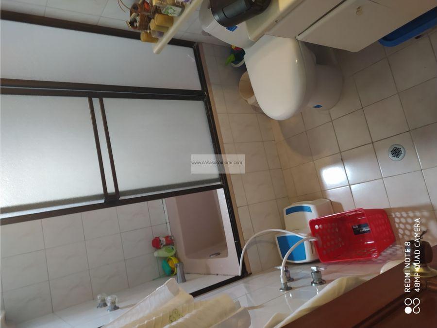 venta apartamento en el norte versalles