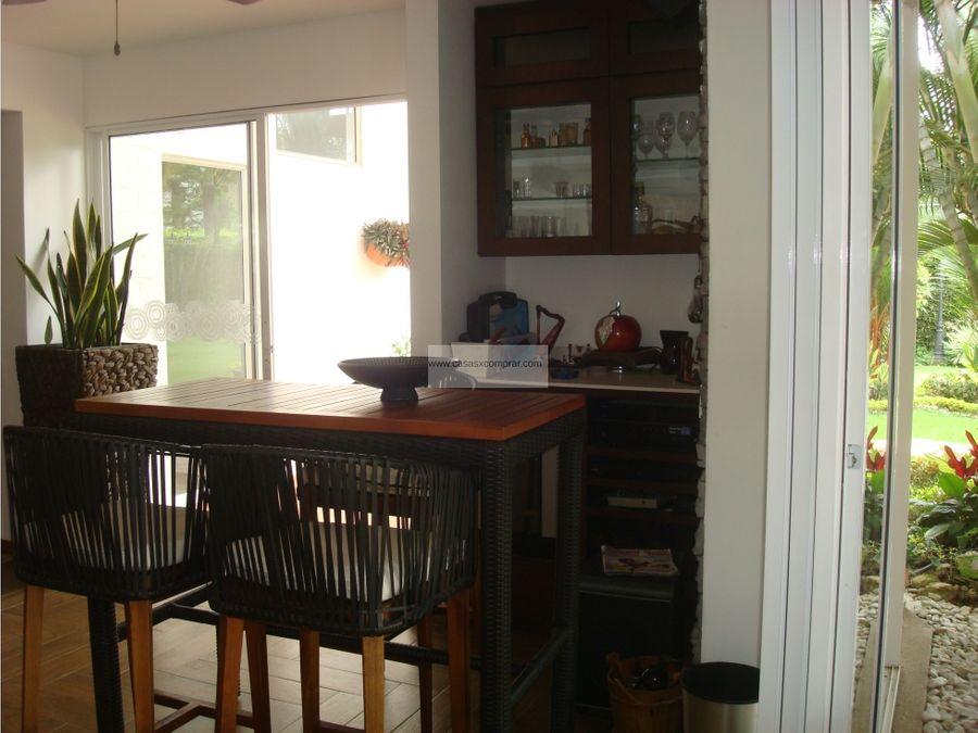 venta casa campestre la morada jamundi