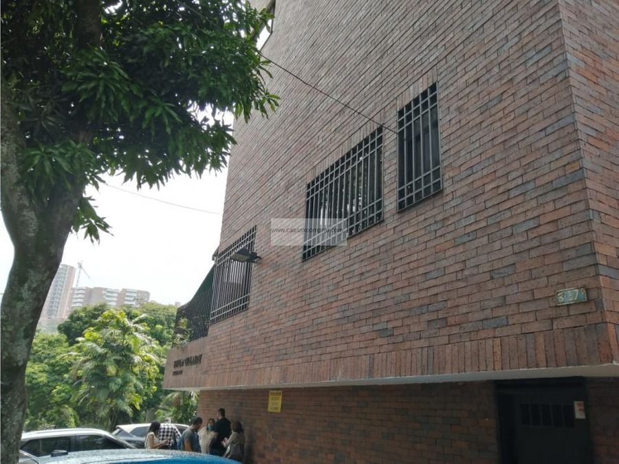 vendo apartamento duplex en santa rita al oeste de cali