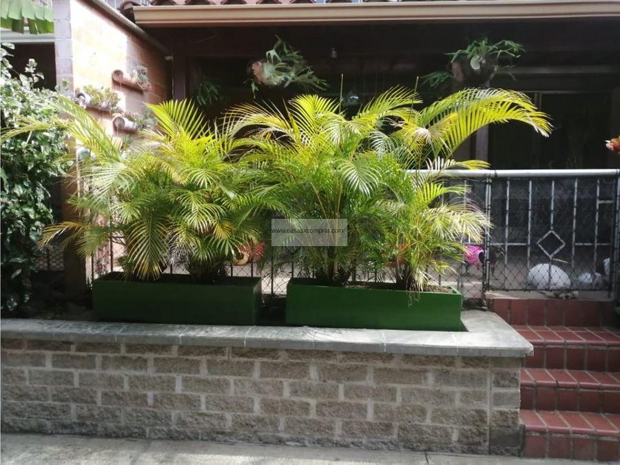 venta magnifica casa en ciudad jardin