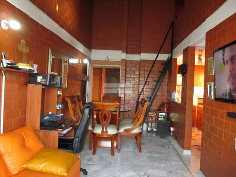 vendo apartamento acogedor barrio la hacienda sur de cali