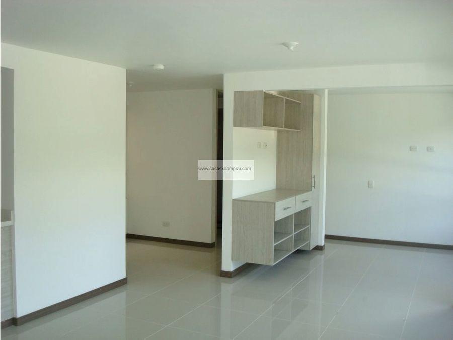 arriendo apartamento para estrenar en valle del lili 8847 m2