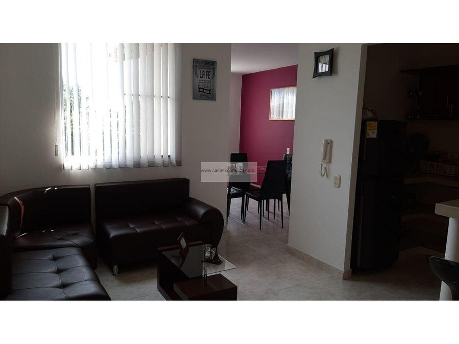 vendo apartamento en jamundi 2 habitaciones