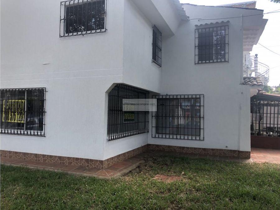 venta casa independiente en la merced