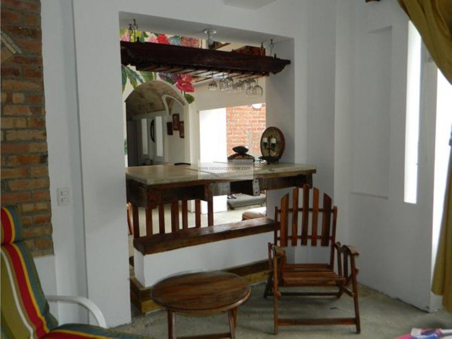 venta hermosa casa en pance en condominio