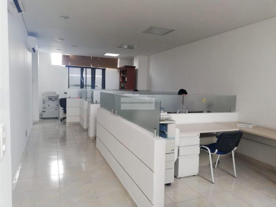 vendo edificio de 5 pisos en guayaquil centro de cali