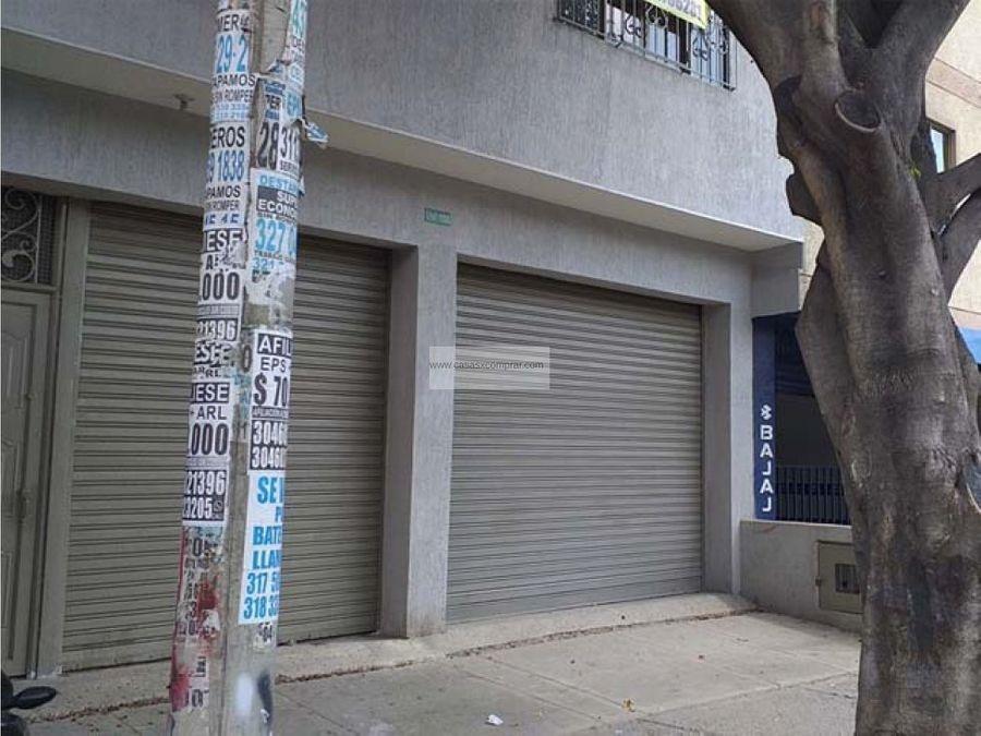 venta permuta locales comerciales avenida ciudad de cali