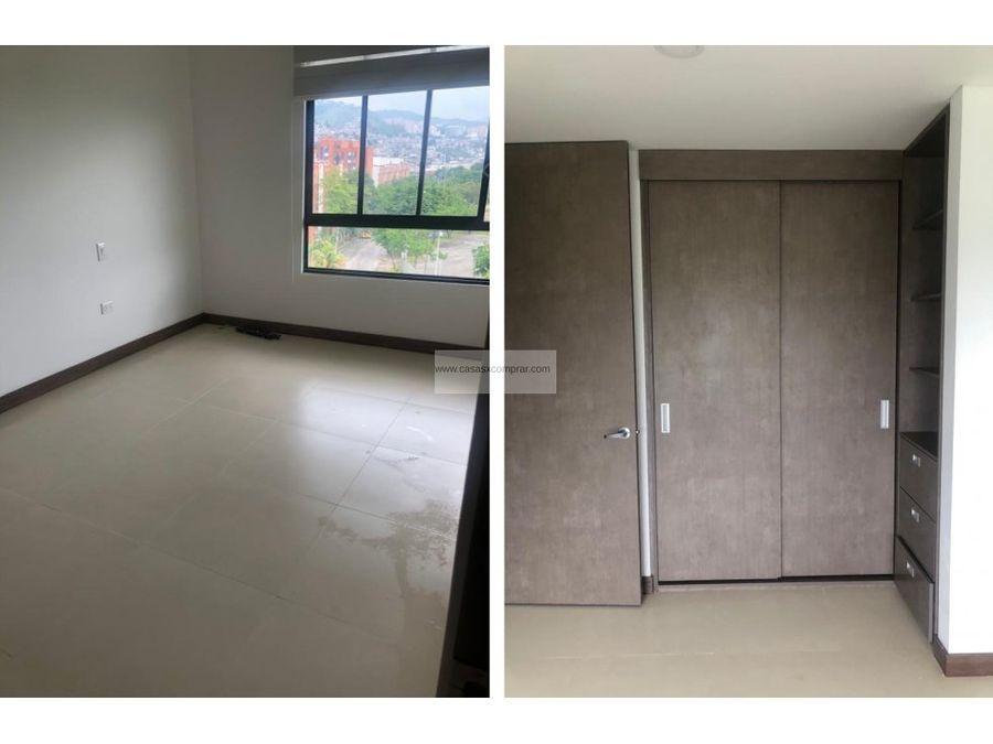 apartamento en venta en seminario cali valle del cauca