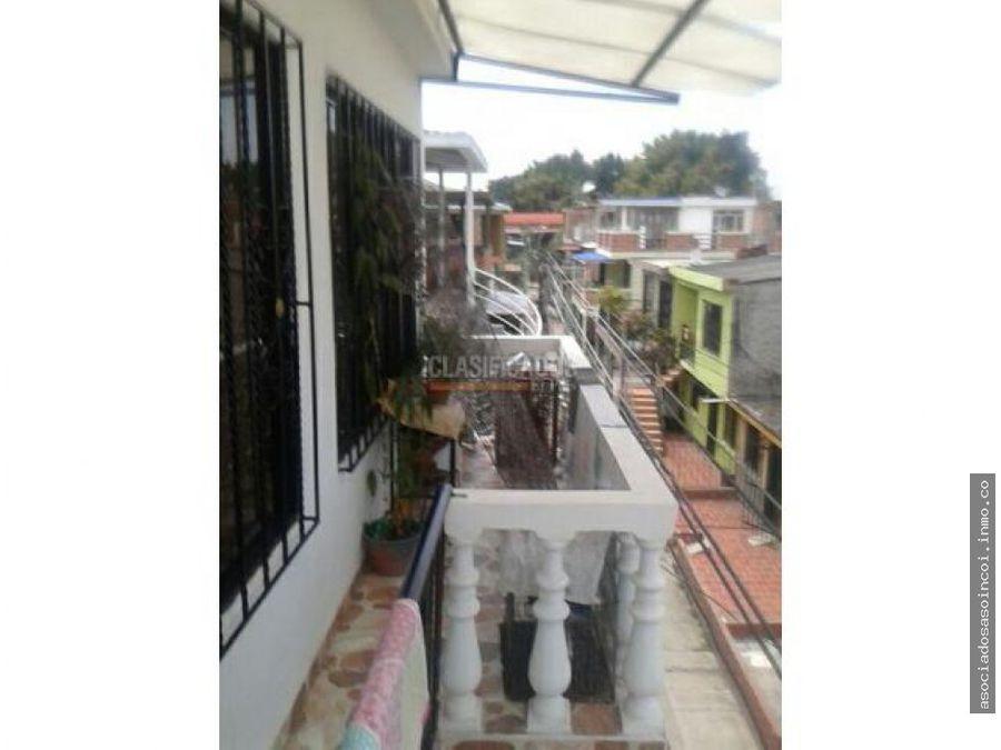 venta de casa ciudadela del rio en cali