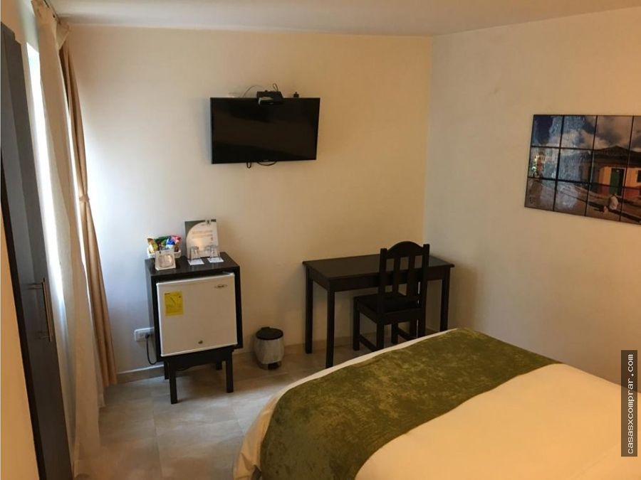venta de hotel sector norte cali area exclusiva