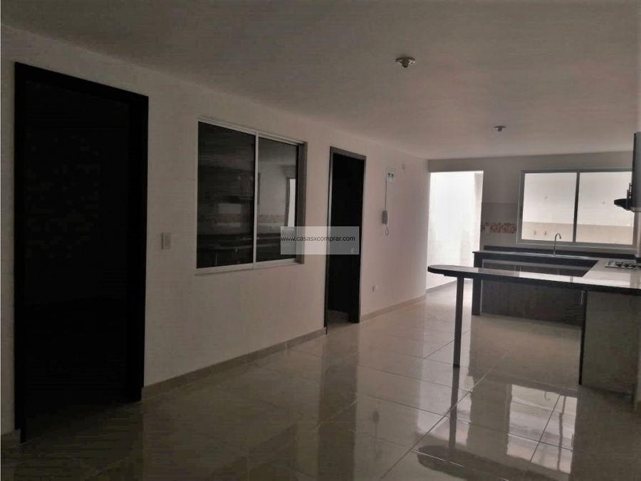 vendo amplio y moderno apartamento en san lorenzo pasto