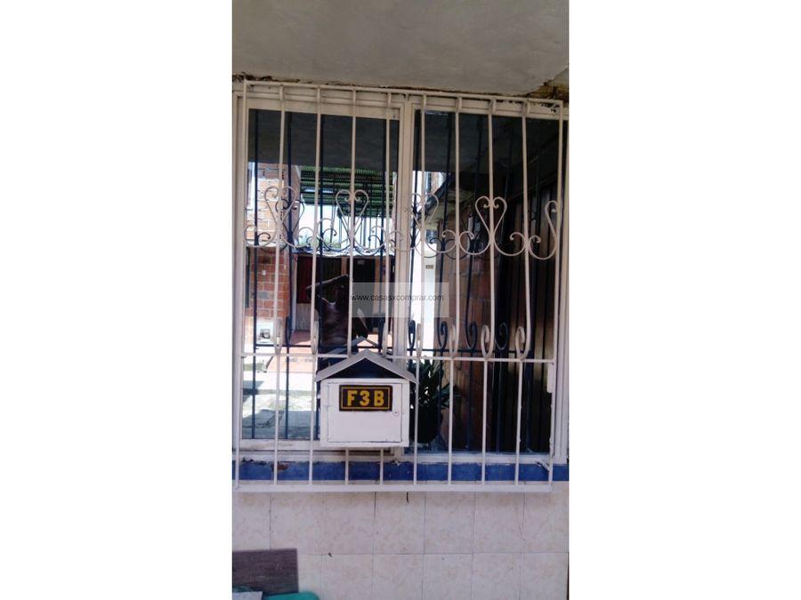 vendo casa en barrio villa del sol en jamundi