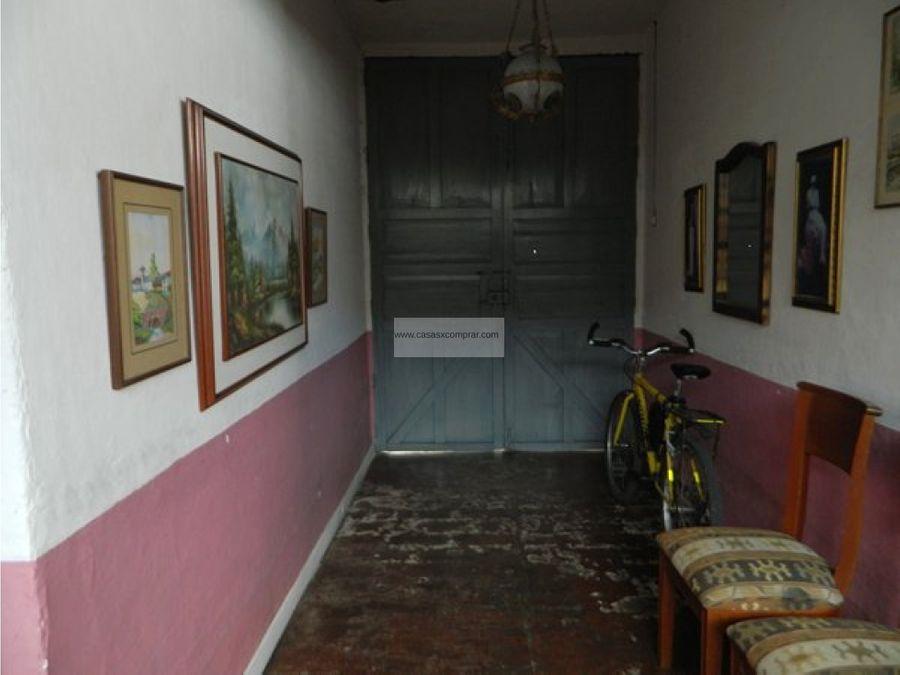 casa en venta en buga valle