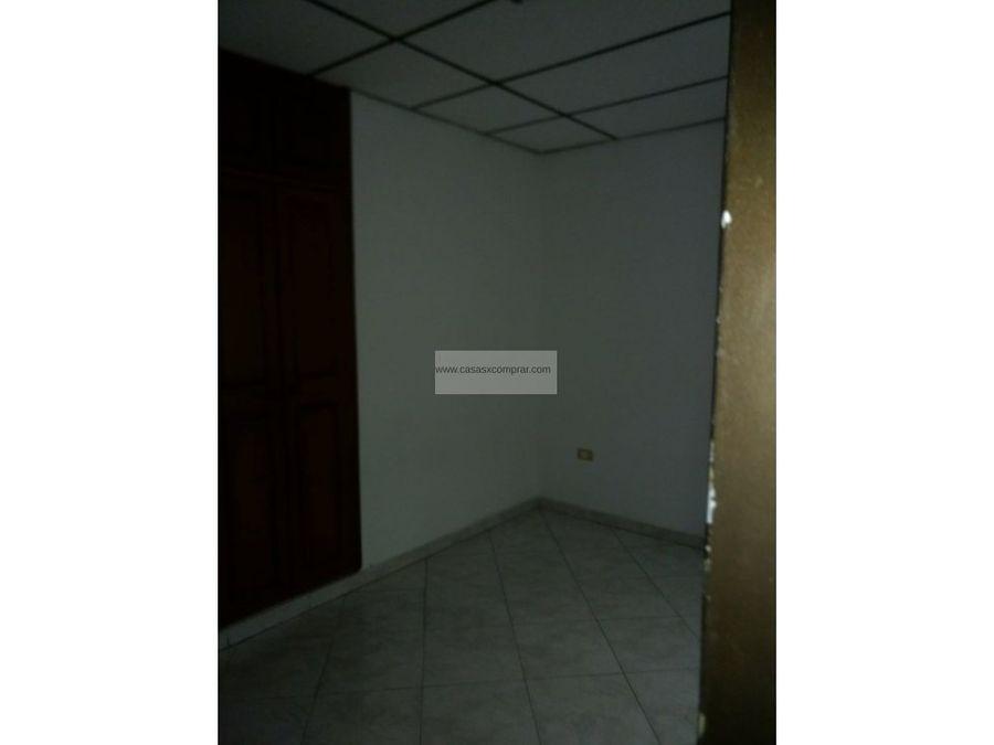 alquilo templete amplio apartamento