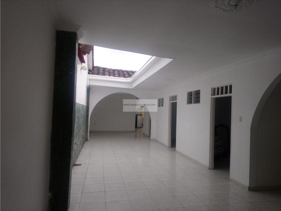 casa barrio colombia