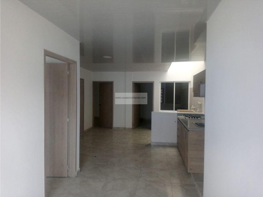 2 piso acacias apartamento 201